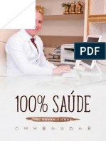 100% Saúde! • Dr. Dayan Siebra