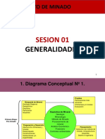 Clase 01 Generalidades