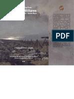 Ciencias Militares 2º Edicion 2016