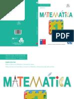 T. Estudiante Matemática 1°