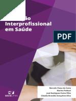 EBOOK de Educação Interprofissional em Saúde