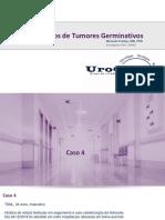 Casos Complexos de Tumores Germinativos - Caso 4 - Violação Testicular - Recidiva Local e Hemi-escrotectomia