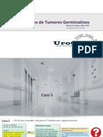 Casos Complexos de Tumores Germinativos - Caso 5 - Crescimento de Teratoma Irresecável