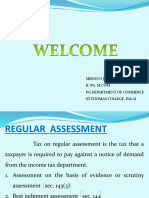 income tax -midhun.pptx