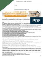 Constituição Federal de 1988 Artigos 37 a 41