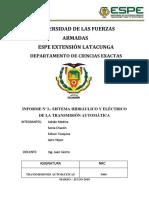 TOAQUIZA_INFORME N°3.- SISTEMA HIDRÁULICO Y ELÉCTRICO DE LA T-A