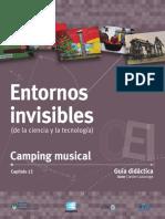 C12 Camping MusicalR