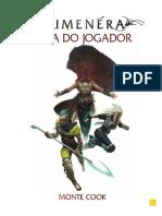 Numenera BR _ Guia Do Jogador