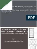 Geometri Jaring