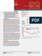 170615 Insights Steel Margins to Be Intact Contrary to Expectations