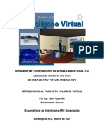 SEAL14 - INTRODUCCION AL PROYECTO POLIGONO VIRTUAL