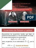 Poisson y Laplace