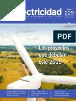 Revista Electricidad n° 229