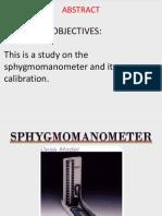 s Phy Gmo Manometer