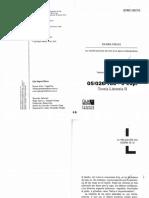 05026186 GROYS - La Obligación Del Diseño de Sí (en Volverse Público)