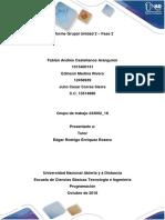Formato Informe Grupal Unidad2