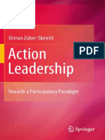 Action Leadership - Towards a Participatory Paradigm