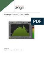 Voxengo Plugin  Manual