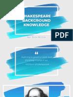 4b erin millus shakespeare presentation  1