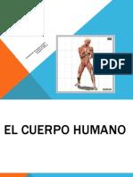 El Cuerpo Humano 17-02-2019