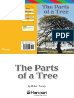 13 the Parts of a Tree 9780153500152_noaudio