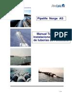 Manual Pipelife
