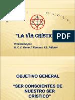 La via Cristica Circulo Filo