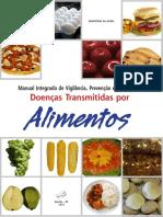 Manual Integrado de Vigilância Prevenção e Controle de Doenças Transmitidas por Alimentos