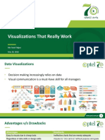 Visualizations That Really Work