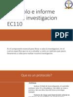 Protocolo e Informe Final1