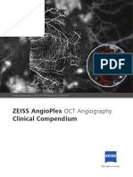 ZEISS AngioPlex Clinical Compendium US 31 025 0070I