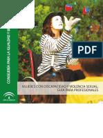 Mujeres con discapacidad y violencia sexual - una guía para profesionales.pdf