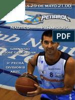 CNSP-Peñarol 7