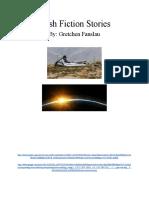 gretchen fanslau - science fiction flash fiction