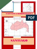 Cuenca 1 Santiago Proyecto Final Nº 1
