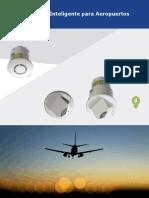 1. Iluminacion Inteligente de Aeropuertos