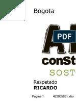 4. Cotización ADS Contrucción Sostenible 0480767_Consorcio Arbeci Jardines.daniel.xlsx