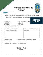 Lab. Electricidad Grupo 93g- Mesa 2