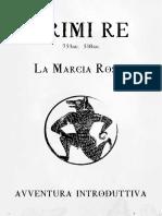 ITA PrimiRe LaMarciaRossa QS