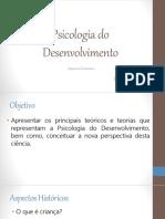 A Psicologia do Desenvolvimento.pptx