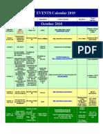 6 ELT Calendar October 2010