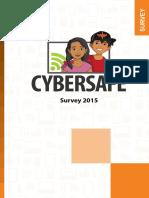 Cybersafe-Survey Final LOWRES