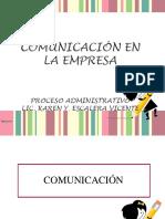 COMUNICACION-EFECTIVA-ppt
