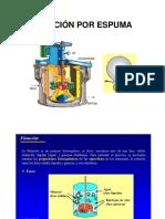 Circuitos de Flotacion y Balance Metalurgico