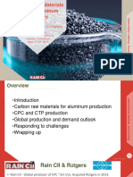 Carbon Raw Materials for the Aluminum %0DIndustry - Presentation.pdf