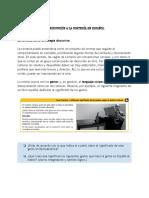 Introduccion a La Cortesia en Espanol