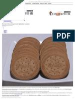 El curioso e histórico motivo por el que las 'galletas María' se llaman así