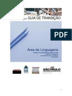 Guia de Transição - Língua Portuguesa
