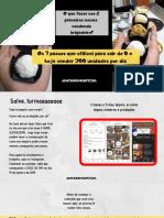 E-book - DOCE DE PAI
