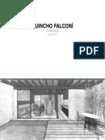 QUINCHO FALCONÍ_ PRESENTACIÓN